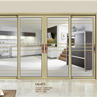 隔断铝型材|断桥铝型材|门窗型材|门窗加工