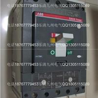 �߷�ABBԭװT���ܿǶ�·��T5N-400/3P 4P