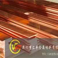 供应T2紫铜板 紫铜管 紫铜排 紫铜棒 现货供应