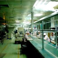 供应湖南长沙衡阳岳阳电子半导体实验室加湿除静电系统直销