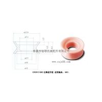 供应单绞机瓷轮 钢带瓷轮 高温轮 创硕批发