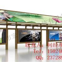 供应湖南省公交候车亭制品生产工厂
