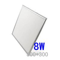 LED平面灯 8W