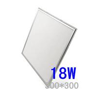 300*300 LED平板灯 18W