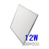 LED平板照明12W