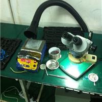 烙铁焊接烟尘净化处理机