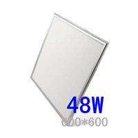 600*600 LED平板灯 48W