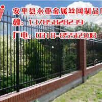 山西锌钢护栏�E阳台护栏厂价销售