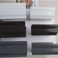 威海阳光房屋檐排水专用彩铝落水系统