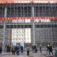天津新型建筑龙骨支撑