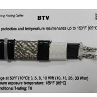 供应10BTV2-CT电伴热带