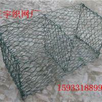 五绞格网石笼网箱防汛铅丝笼塞克格宾
