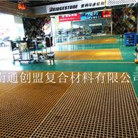 南通创盟生产优质玻璃纤维格栅