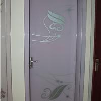供应现代生态玻璃门。