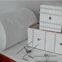 供应红砖窑吊顶棉,硅酸铝陶瓷纤维模块。
