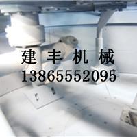 搅拌机配件|青岛科尼乐JS1500型搅拌机叶片
