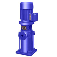 供应25LG3-10*5多级泵 多级泵厂家