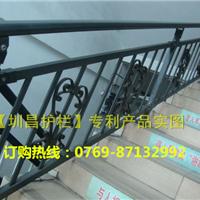 供应圳昌锌钢护栏、围栏、百叶窗、空调架、扶手