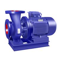 供应ISW125-250管道泵 离心管道泵