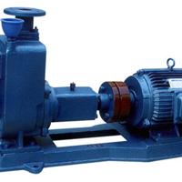 供应ZW150-180-30清水自吸泵 化工自吸泵