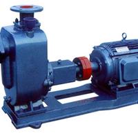 供应40ZX10-40自吸泵 自控自吸泵