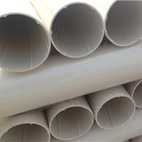 供应PVC-U螺旋消音管