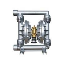 供应QBY-10大自然隔膜泵 隔膜泵生产厂家