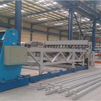 简易钢筋网焊机GWC-2500