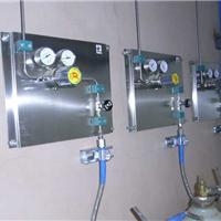 新疆实验室气路设计安装