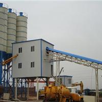 供应革新中型混凝土搅拌站HZS工程搅拌站