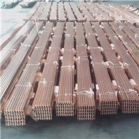 滑触线铜排、铝排;铝盘管、口琴管;铝扁线