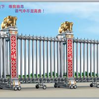 供应阳江质量最好的不锈钢电动伸缩门