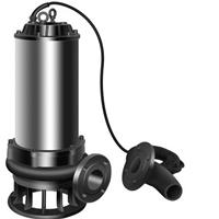 供应50JYWQ20-7-1200-1.1排污泵 立式排污泵
