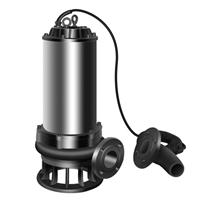供应50JYWQ12-15-1200-1.5 JYWQ潜水排污泵