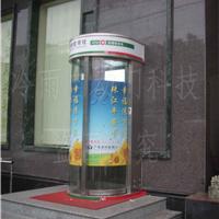 汕头LEY银行ATM机防护舱 银行柜员机防护罩