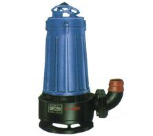 供应AS55-2排污泵 潜水式无堵塞排污泵