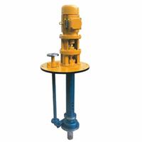 供应65FY-25液下泵生产厂家  耐酸碱液下泵