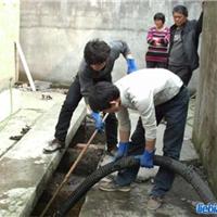 吴江八都镇黎里低价抽粪疏通清洗工业下水道