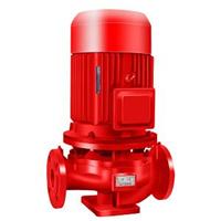 供应XBD12/25-80(100)消防泵型号价格