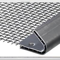 供应各种规格不锈钢轧花网 不锈钢筛网