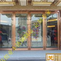 酒店抗压不锈钢门框门套|花样拉手定制生产