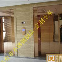 供应不锈钢彩色门框门套拉手|不锈钢电梯门