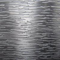 树皮纹不锈钢板