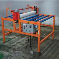 供应经济型晶钢门贴膜机覆膜机玻璃覆膜机