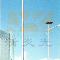 广安太阳能路灯厂家