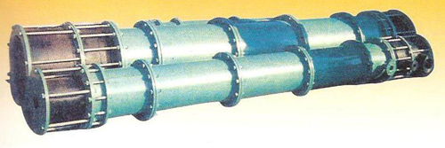 供应YKX型石墨降膜吸收器
