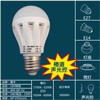 LED楼道灯―球泡灯