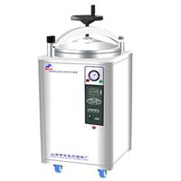 供应福建不锈钢压力灭菌器|申安LDZX-75KBS