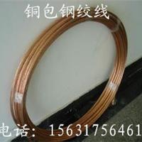 供应镀铜钢绞线厂家专业生产