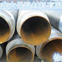 聚氨酯集中供热保温管国标生产质量